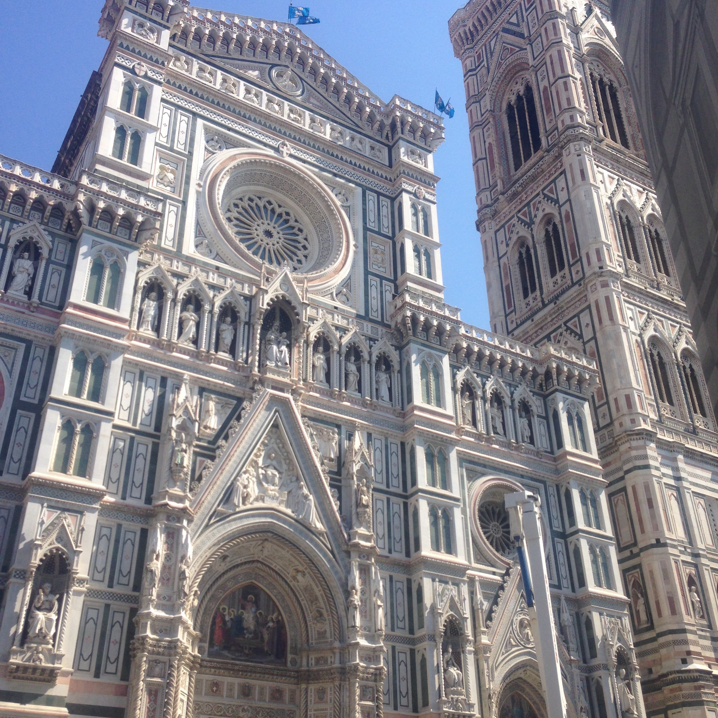 Duomo Florence, Italy - A Trip to Tuscany, Itlay - The Pike's Place