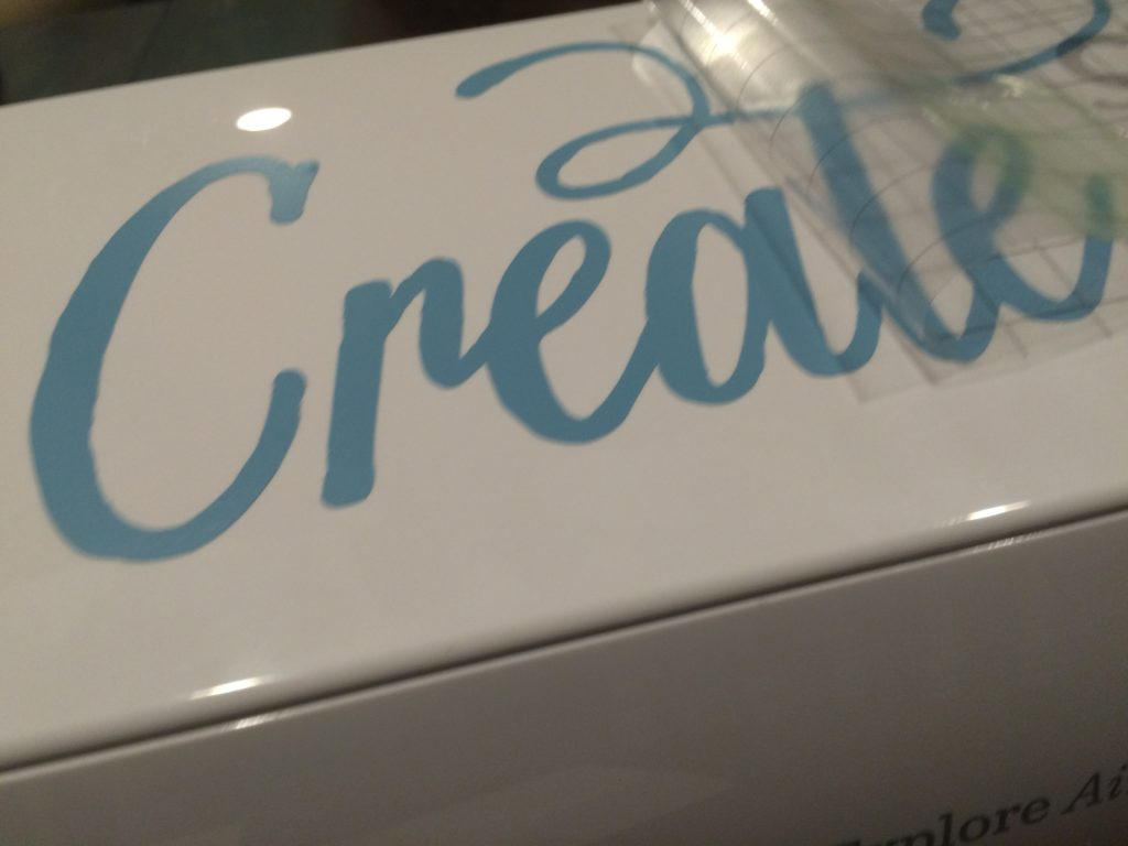 Cricut Projects Cards Vinyl And Beyond ⋆ The Pike S Place