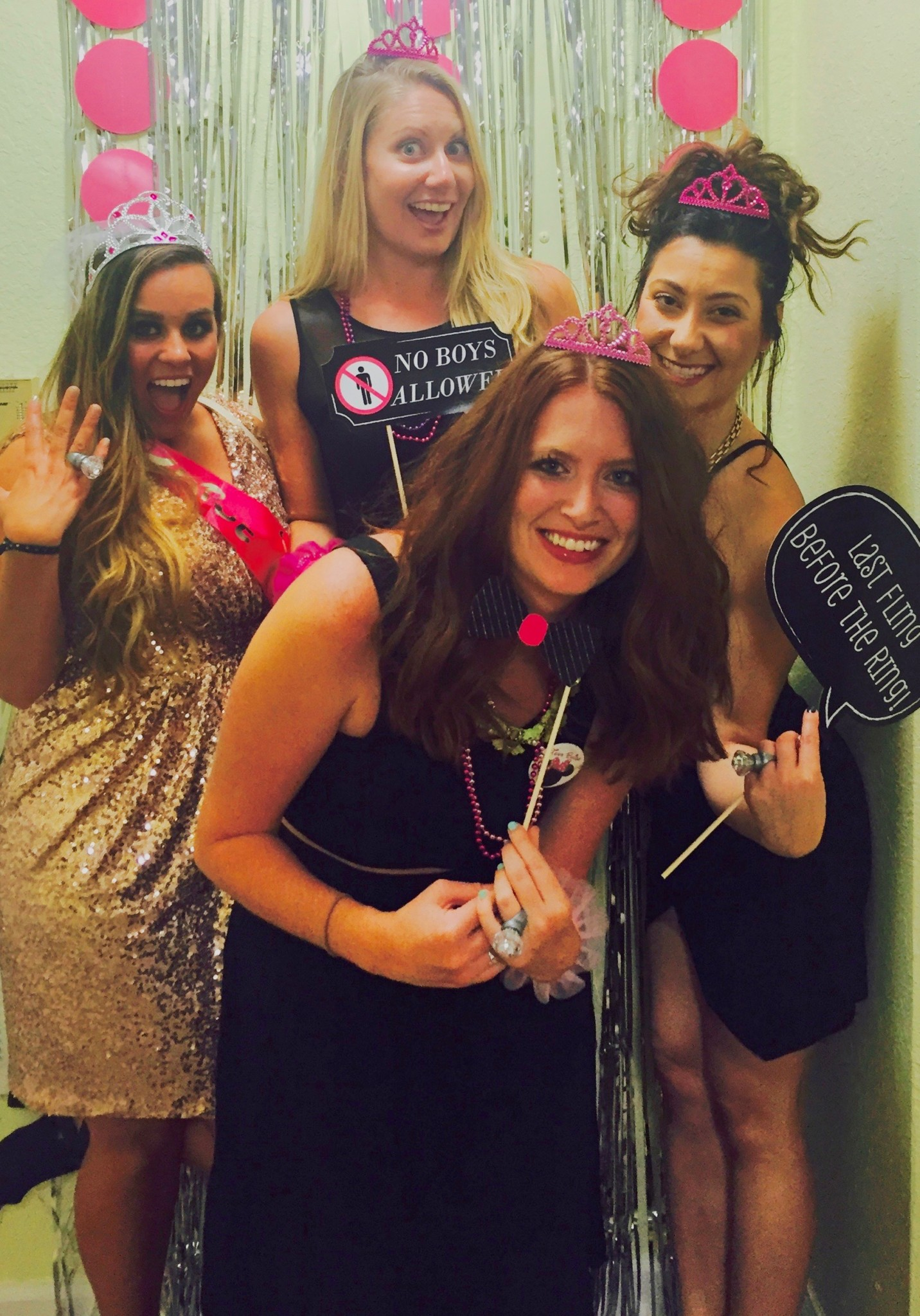 Planning a Walt Disney World Bachelorette Party