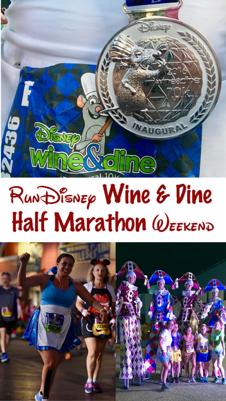What to Expect on your RunDisney Trip!
